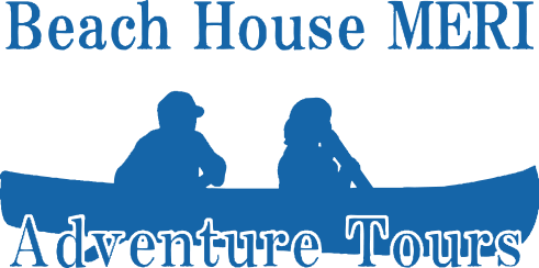 海の家メリ - Beach House MERI Adventure Tours